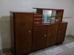 Juego mesa mueble antiguo 【 OFERTAS noviembre 】 | Clasf