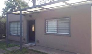 Casa en venta en barrio semi cerrado los algarrobos pilar