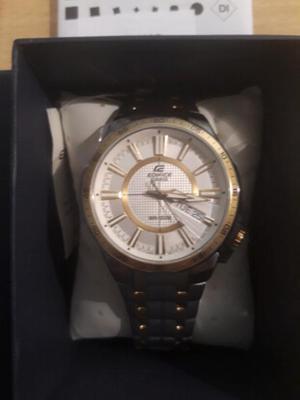 Vendo reloj casio edifice nuevo original