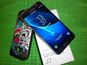Samsung j7 2016 libre impecable