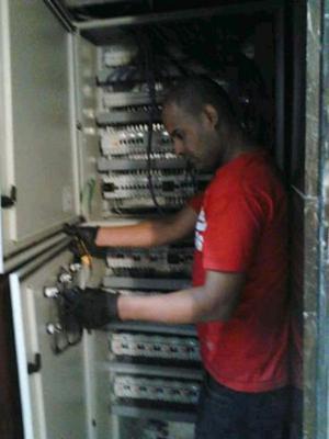 Electricista en córdoba.urgencias 24 horas