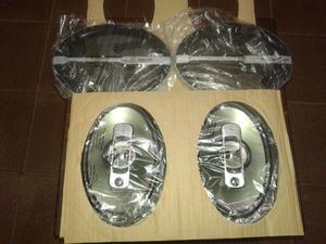 Parlantes 6x9 philips 300w nuevos en caja