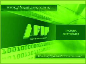 _/=//_ factura electrónica ➪ gds sistemas _//=///_