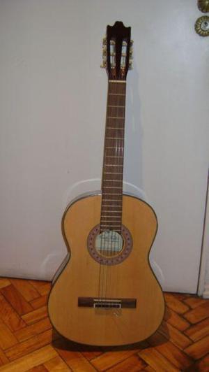 Excelente guitarra acustica north folk classic guitars