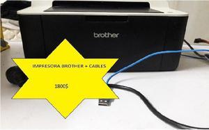 Impresora brother hl 1112
