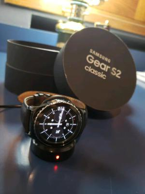 Samsung gear s2 classic impecable