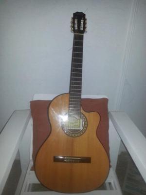 Guitarra gracia wilde jr $6500