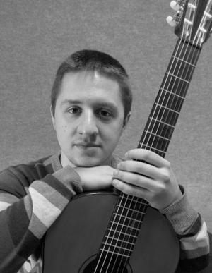 Clases particulares de guitarra en rosario