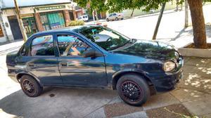 Chevrolet corsa 2000 gnc $ 76500titular