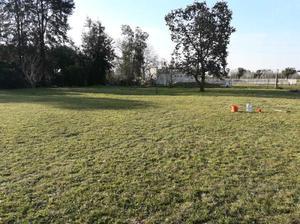 Hermoso lote terreno casa quinta cañuelas 3.200 metros