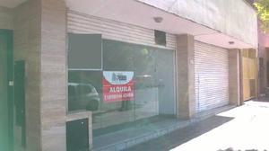 Local en alquiler 140 m2 barrio cofico, calle campillo 135