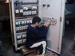 Electricista urgencias 24 hs