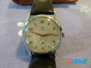 Compro relojes antiguos cronos
