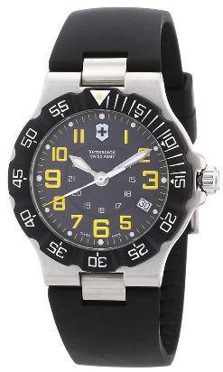 Reloj hombre victorinox swiss army men's 241412 summit xlt