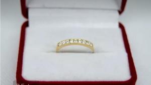 1790351b3d55 Vendo conjunto anillo y cadenita de oro 18 kilates