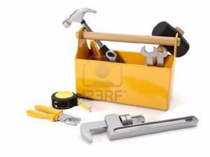 Construcciones, mantenimiento del hogar,reparaciones menores