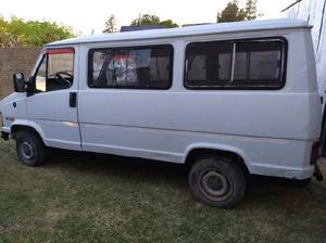 Fiat ducato 1993 vendo permuto
