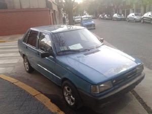 Fiat duna 1991 gnc $49.500 motor nuevo