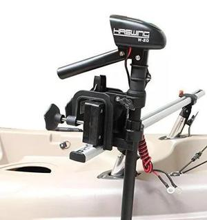 Motor electrico nautico haswing para kayak/bote-empuje 20