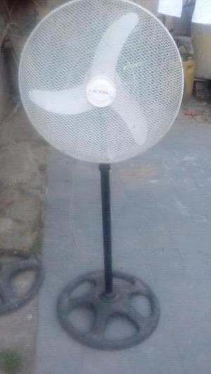 Vendo ventilador usado