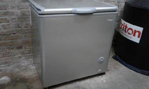 Freezer electrolux horizontal