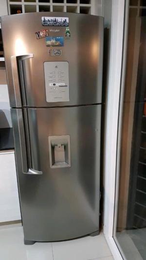 Heladera freezer whirlpool 6 sentido wrw52k1 no frost