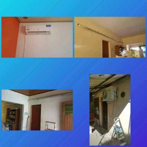Servicio tecnico aire acondicionado split