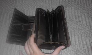 93c8f156a 1 billetera múltiple con amplios compartimento en Argentina ...