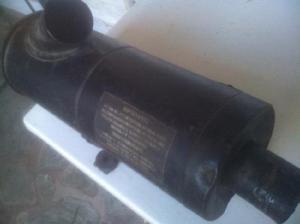 Porta filtro de aire renault 12 original !!