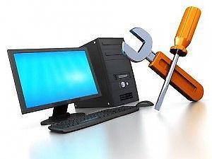 Reparacion de pc y redes informaticas!! atencion