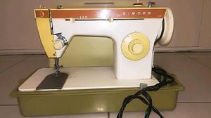 Máquina de coser singer zig zag 247