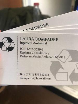 Consultora ambiental - medio ambiente
