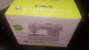 Maquina de coser singer 2273 tradition