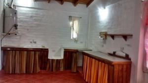 Casa quinta en zona semi rural