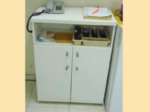 Mueble auxiliar apoyo cocina con/sin ruedas frutero porta