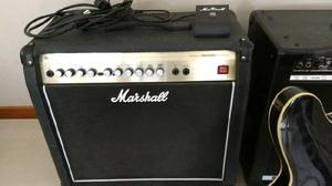 Amplificador marshall valvestate avt 50 uk excelente