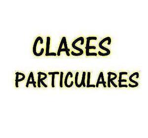Clases de apoyo de matemática, física e inglés