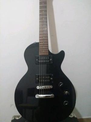 Guitarra eléctrica faim les paul y amplificador decoud 20 w