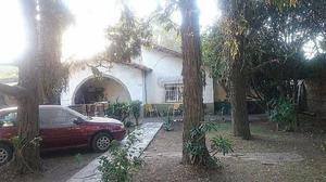 Quinta centrica 3 amb. 1100 m2 - francisco alvarez, moreno