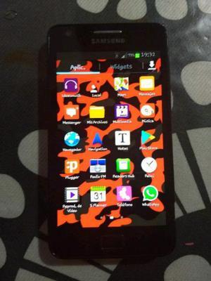 Samsung s2 para claro