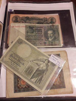 Excelente coleccion de monedas de alemania