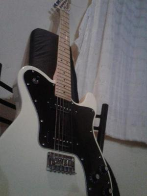 Vendo squier telecaster custom 2