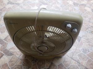Ventilador turbo spar