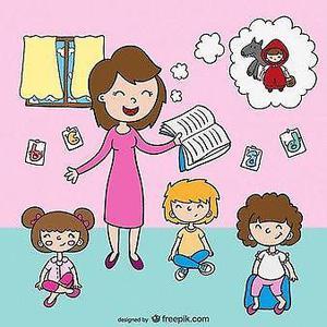 Clases particulares de ingles a niños