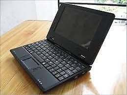 Mini netbook android wm8850-mid,usada.
