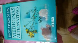 Vendo enciclopedia de medicinas alternativas