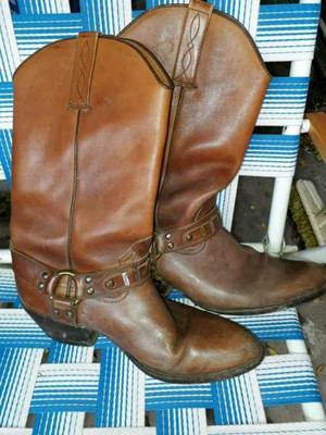 6bdcf0c8 Calzado botas cuero 【 REBAJAS Junio 】 | Clasf