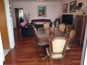 Caballito norte: impecable piso apto profesional de 4 amb