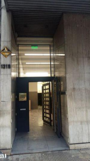 Oficina santa fe 1200-5to.piso--al frente