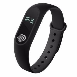 Reloj inteligente smartwatch m2 monitor cardiaco - la plata